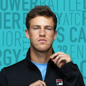 Keep an eye on these players at ATP Los Cabos Open Tennis 2019 - Diego Schwartzman