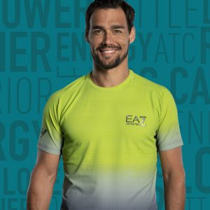Keep an eye on these players at Los Cabos Open Tennis 2019 - Fabio Fognini