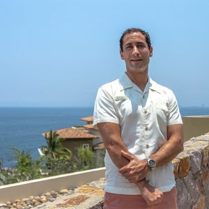 Garza Blanca Welcomes Daniel Lopez Tarragato as New General Manager