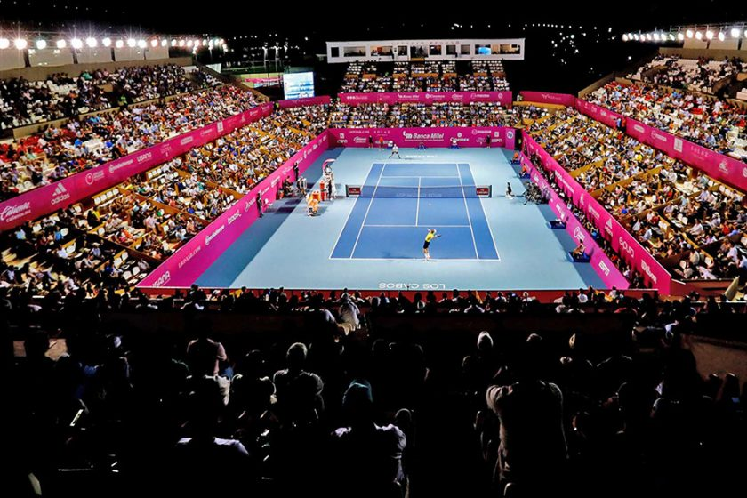 Los Cabos Open 2019: an ATP tennis tournament you can't miss