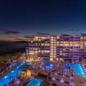 Garza Blanca Resort & Spa Los Cabos Grand Opening
