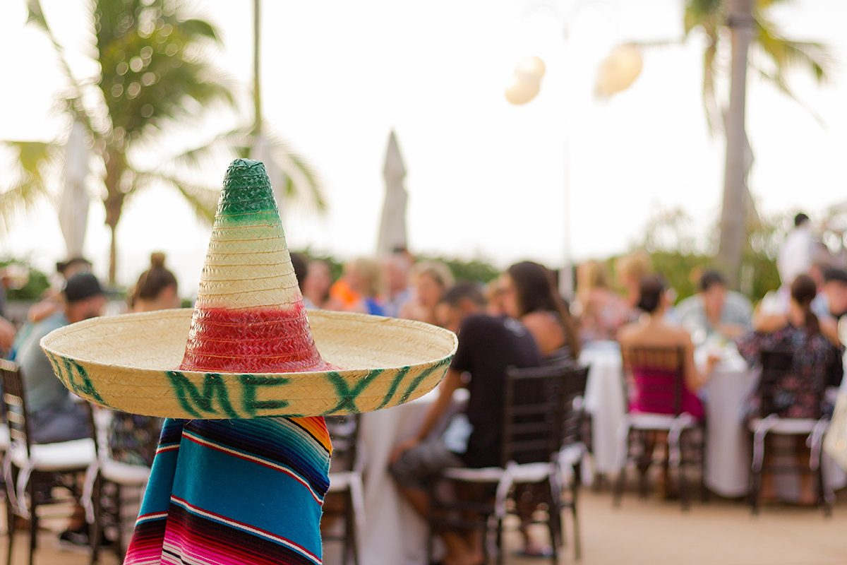 Viva Mexico! Celebrate the Independence of Mexico in Puerto Vallarta