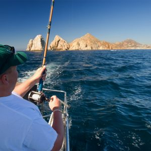 Bisbee's Fishing Tournaments in Los Cabos October 2019