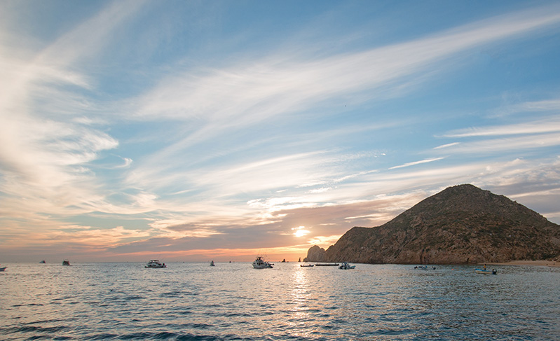 Bisbee's Los Cabos Offshore Fishing Tournament