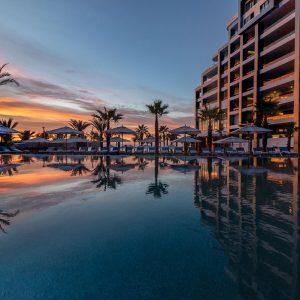 Garza Blanca Los Cabos All Inclusive Resort