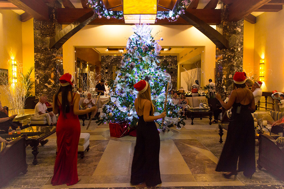 Christmas Dinner Puerto Vallarta 2020 Spending Christmas in Puerto Vallarta | Traveler's Blog