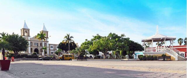 Misión San José del Cabo