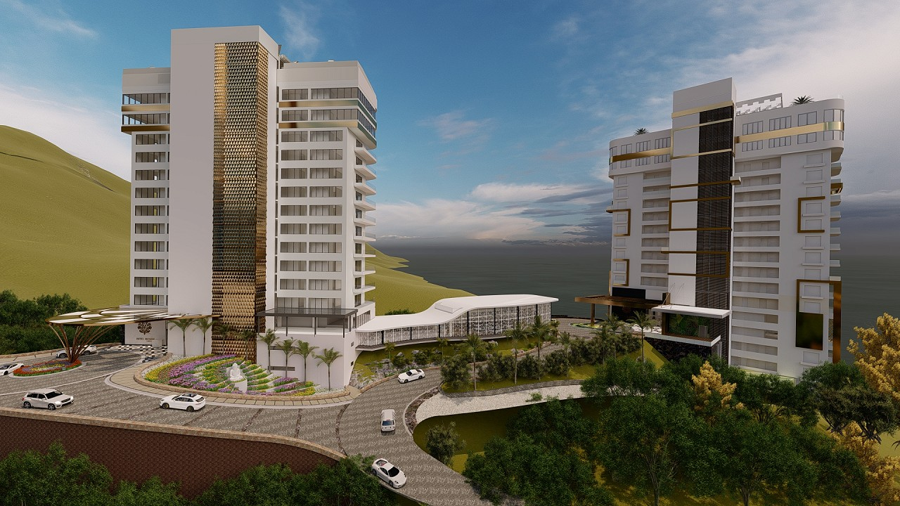 Hotel Mousai Expansion Update