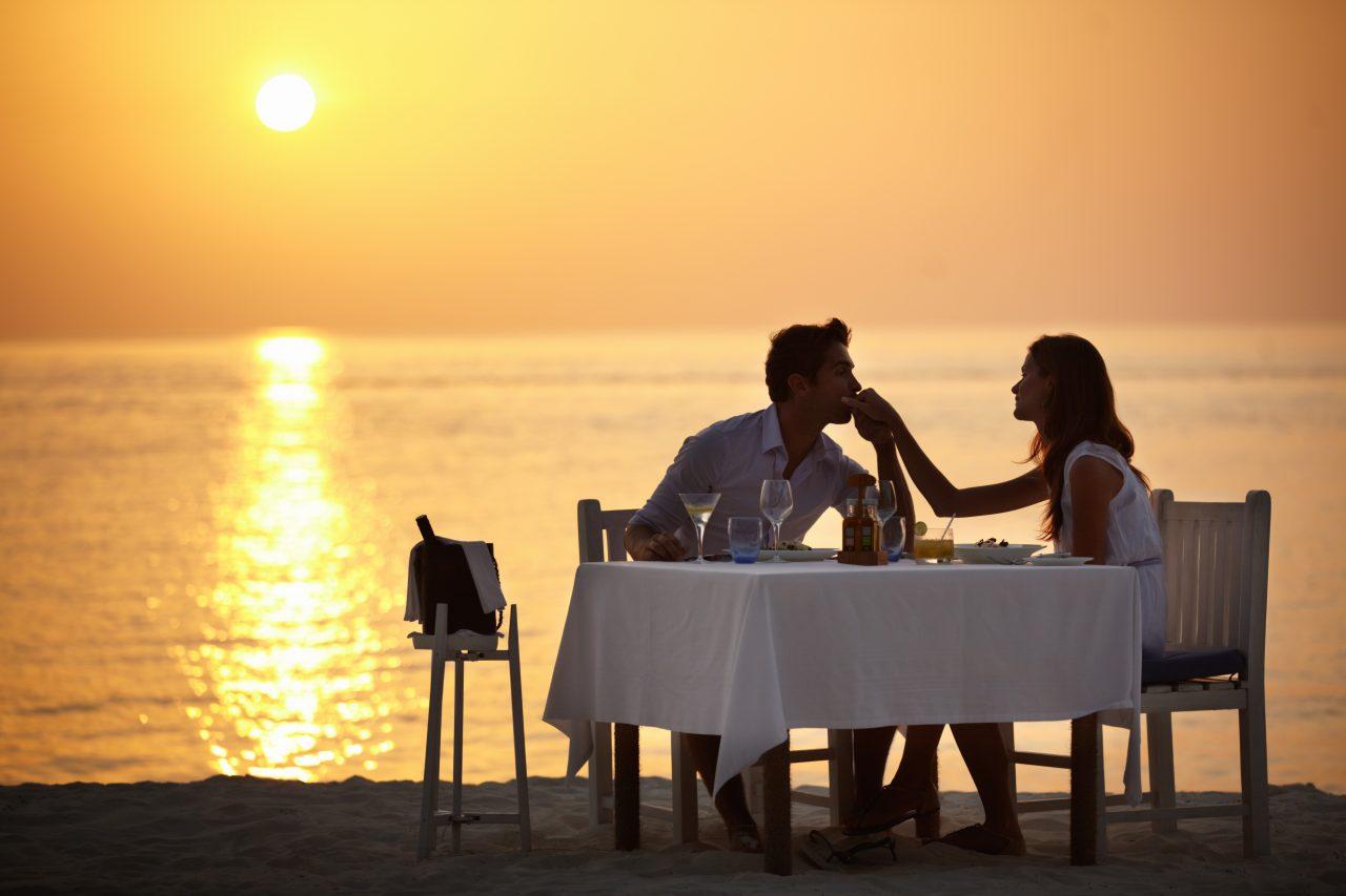Valentine's Day at Garza Blanca Preserve Resort