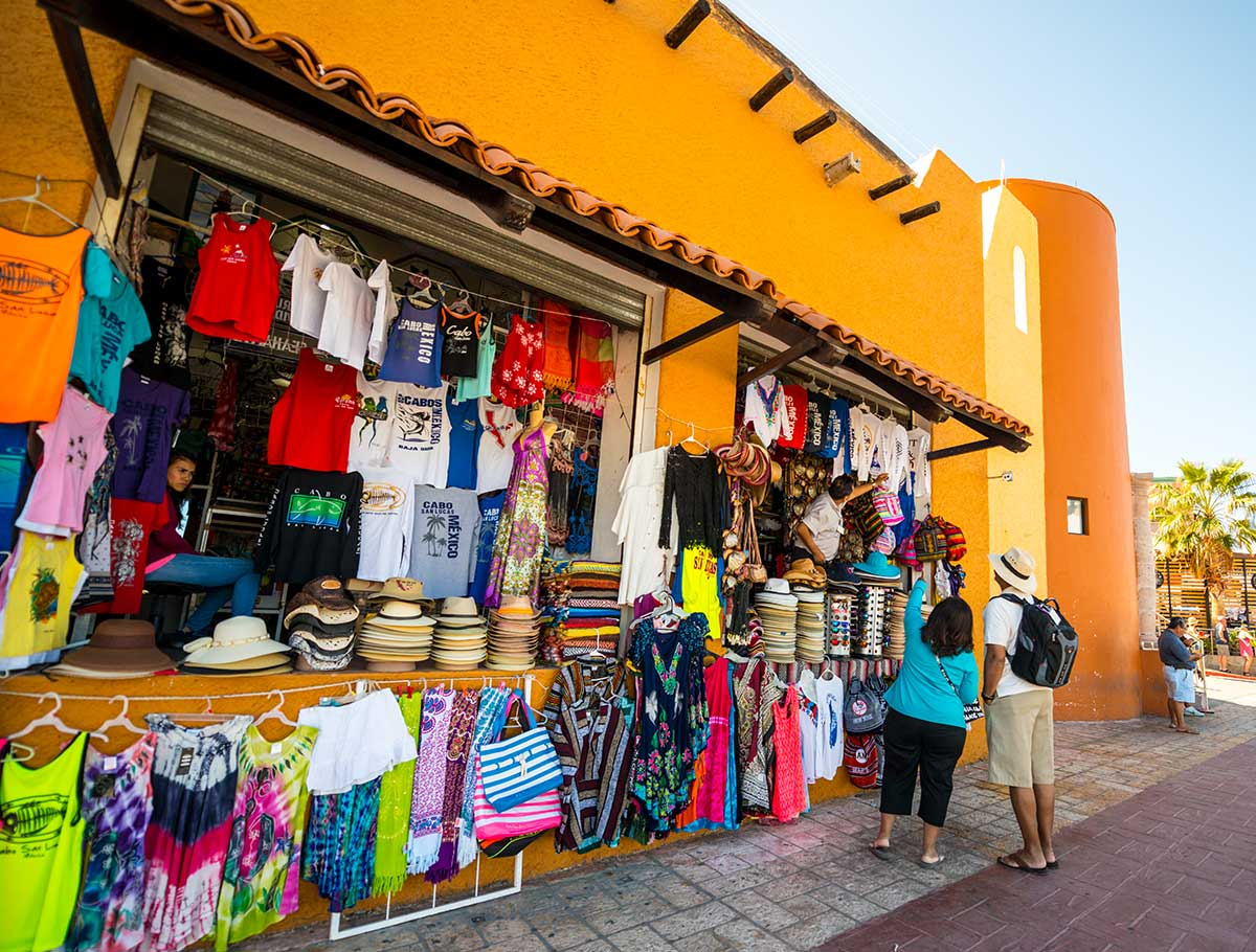 Local Businesses in Los Cabos