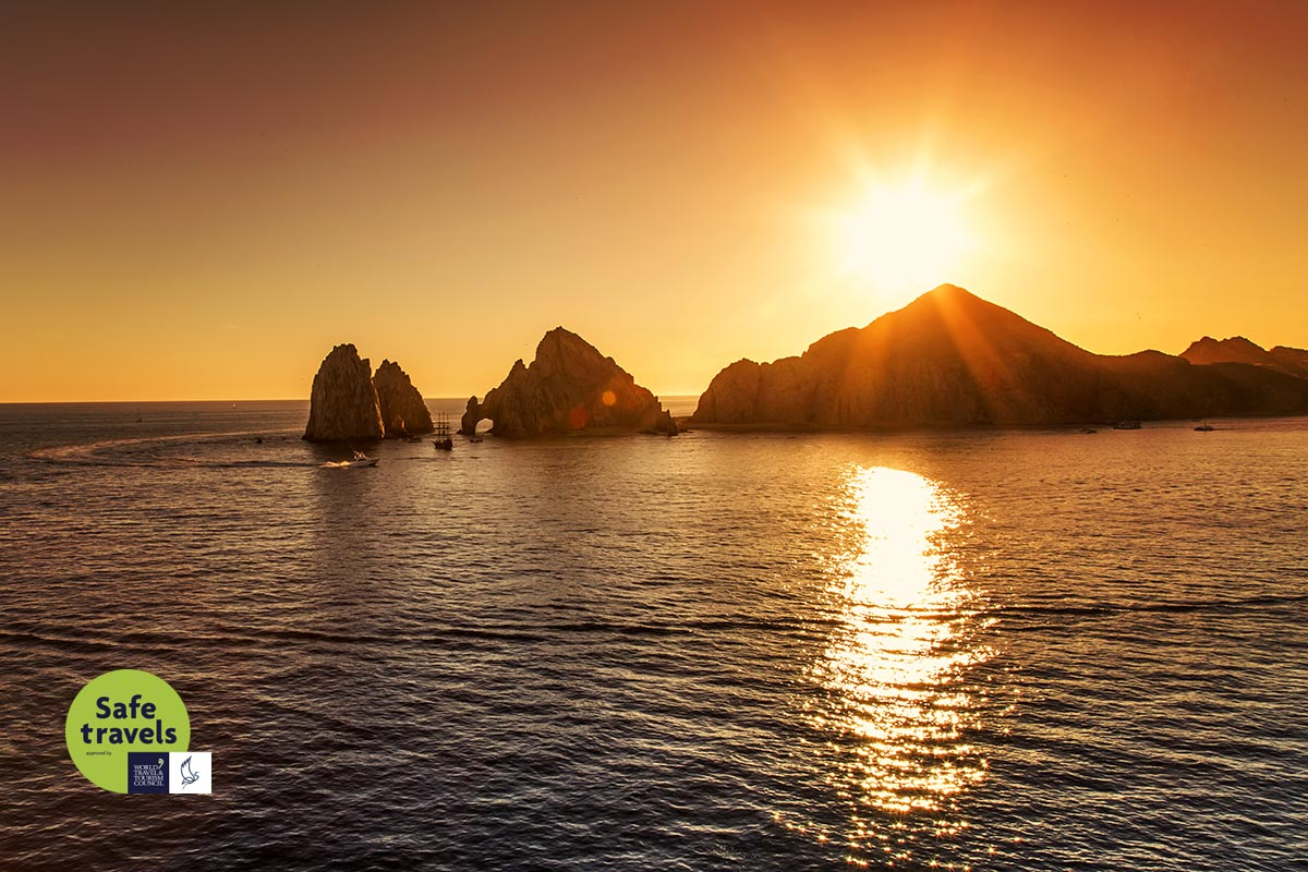 Can You Travel to Baja California Sur now?