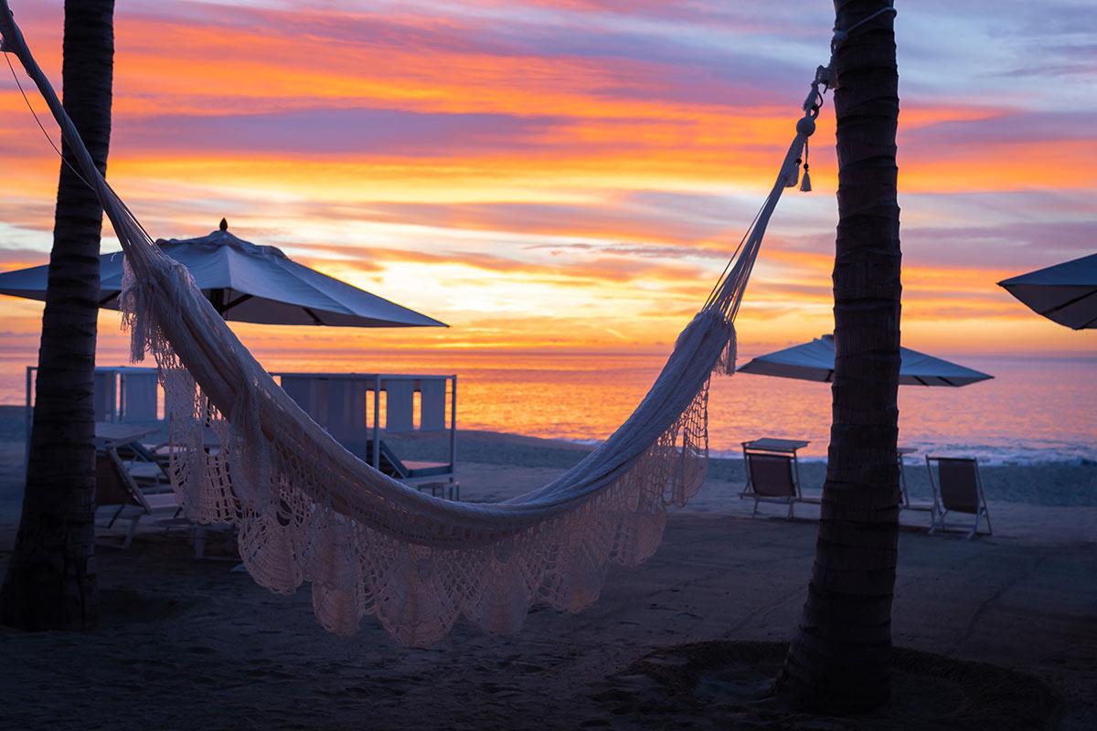 Beach Garza Blanca Los Cabos