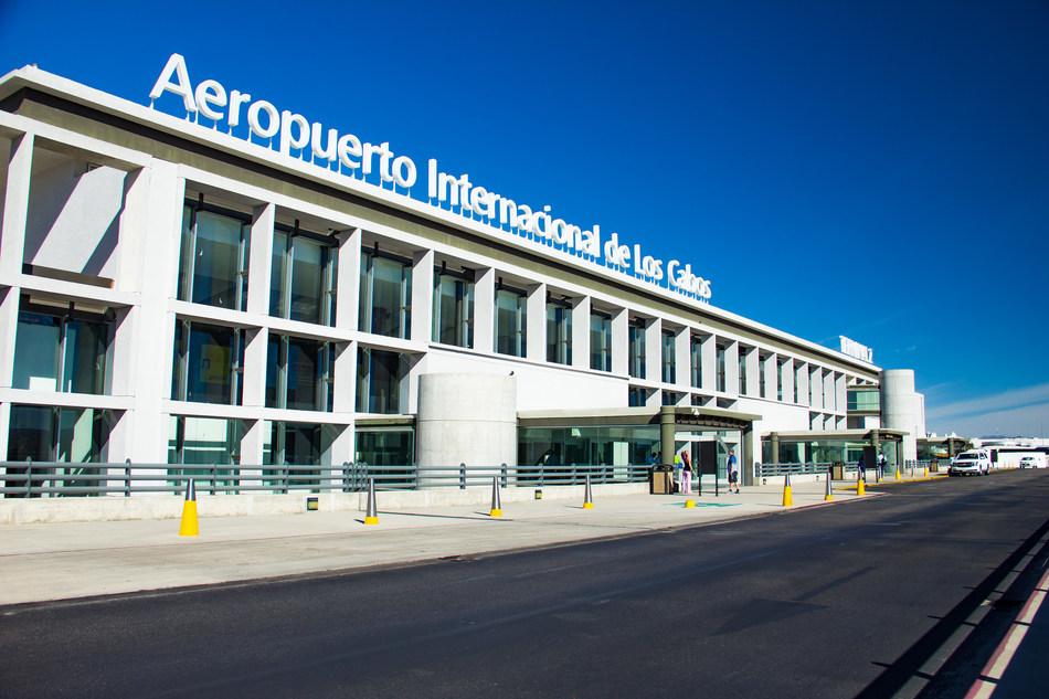 Los Cabos International Airport