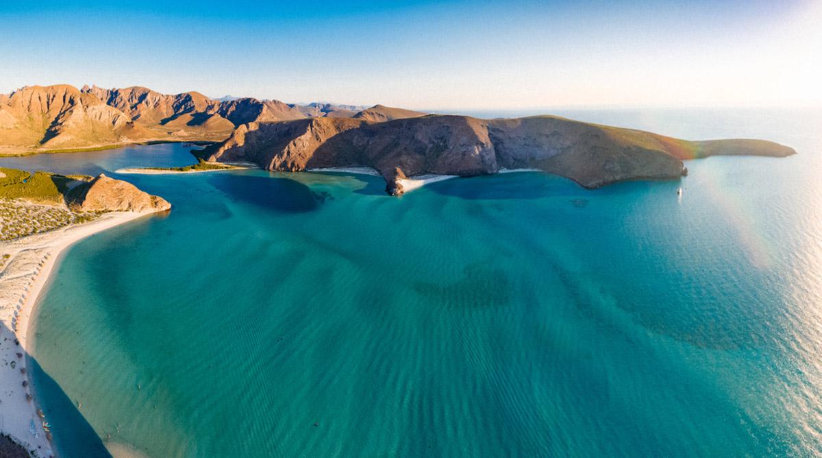 Emerging Destinations Baja California