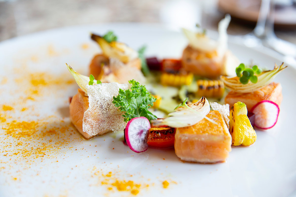 Top Experiences Gourmet Dining
