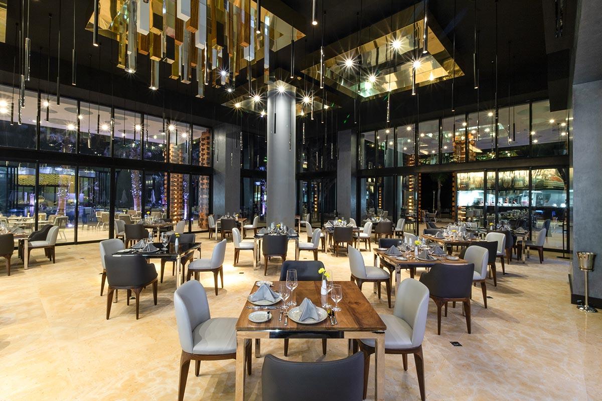 Gourmet Culinary Restaurants in Los Cabos