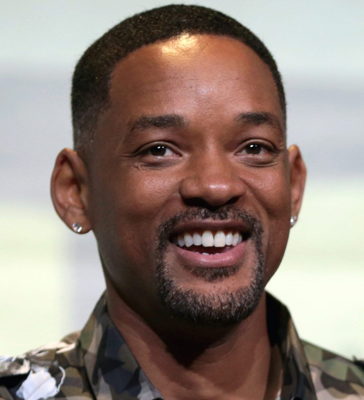 Will Smith vacationed in Cabo San Lucas