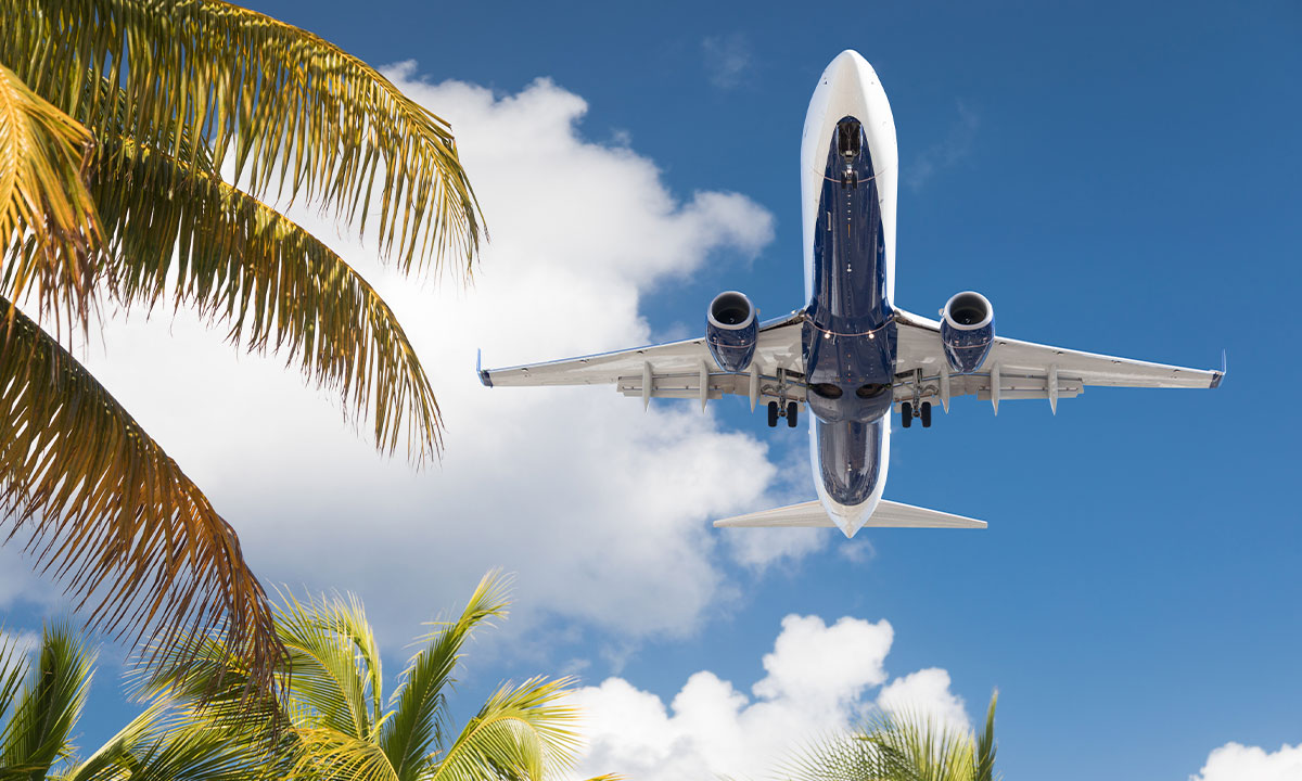 flights to mexico