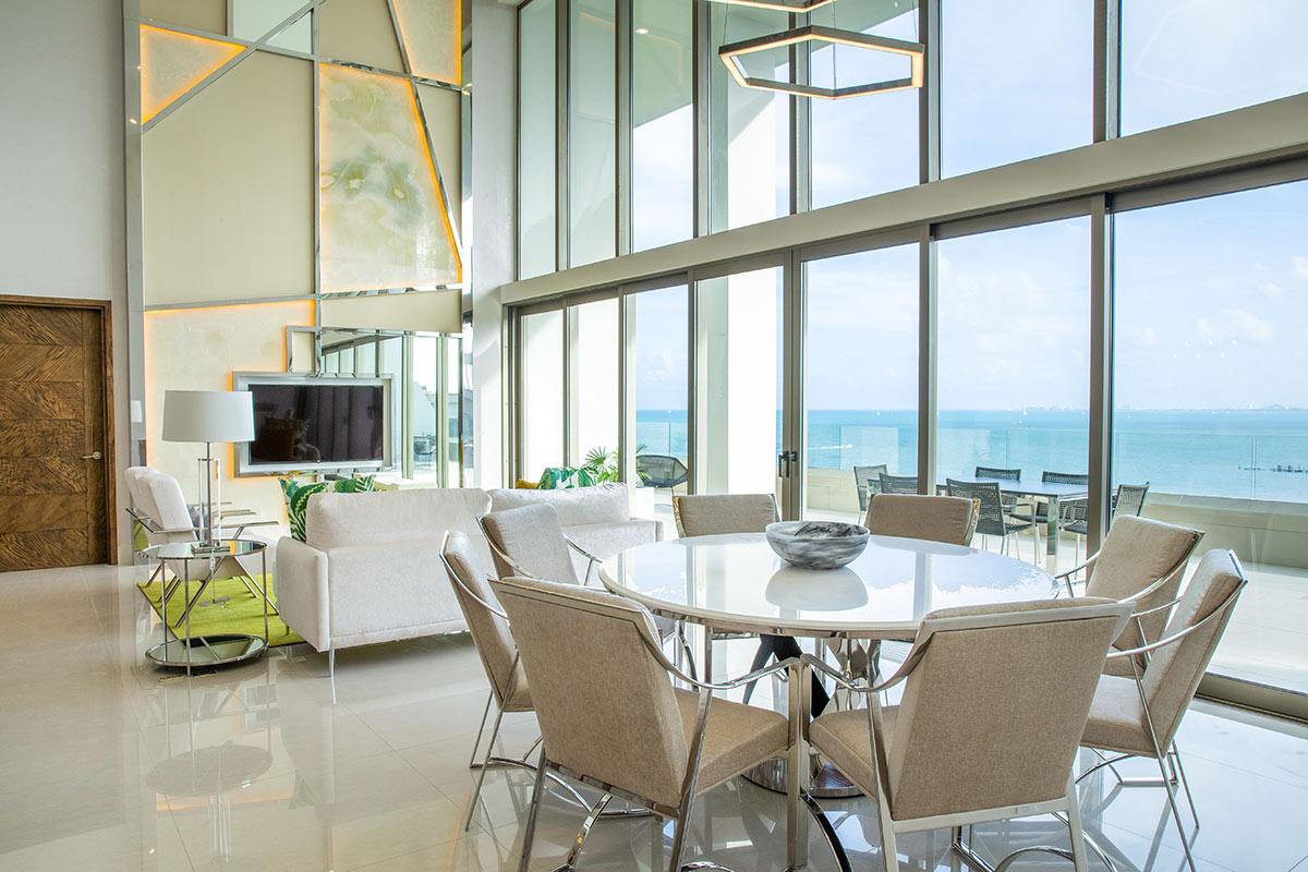 garza blanca cancun luxury suite