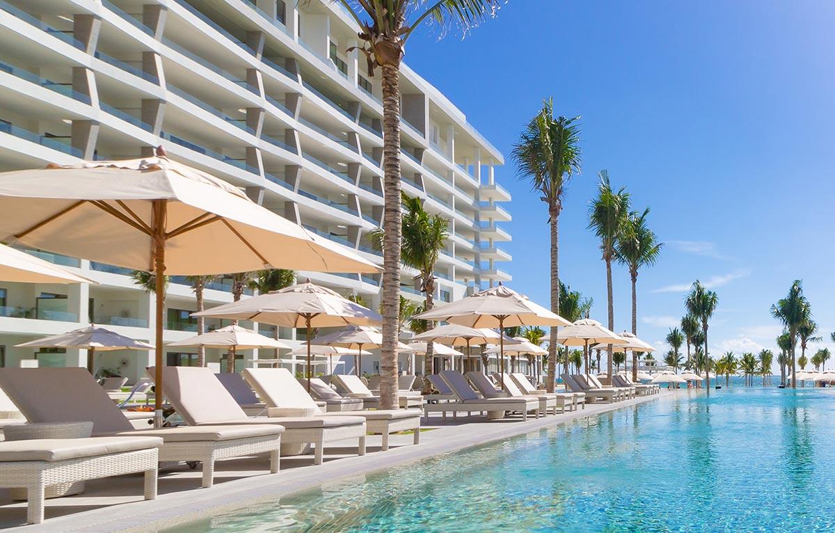 garza blanca cancun deals