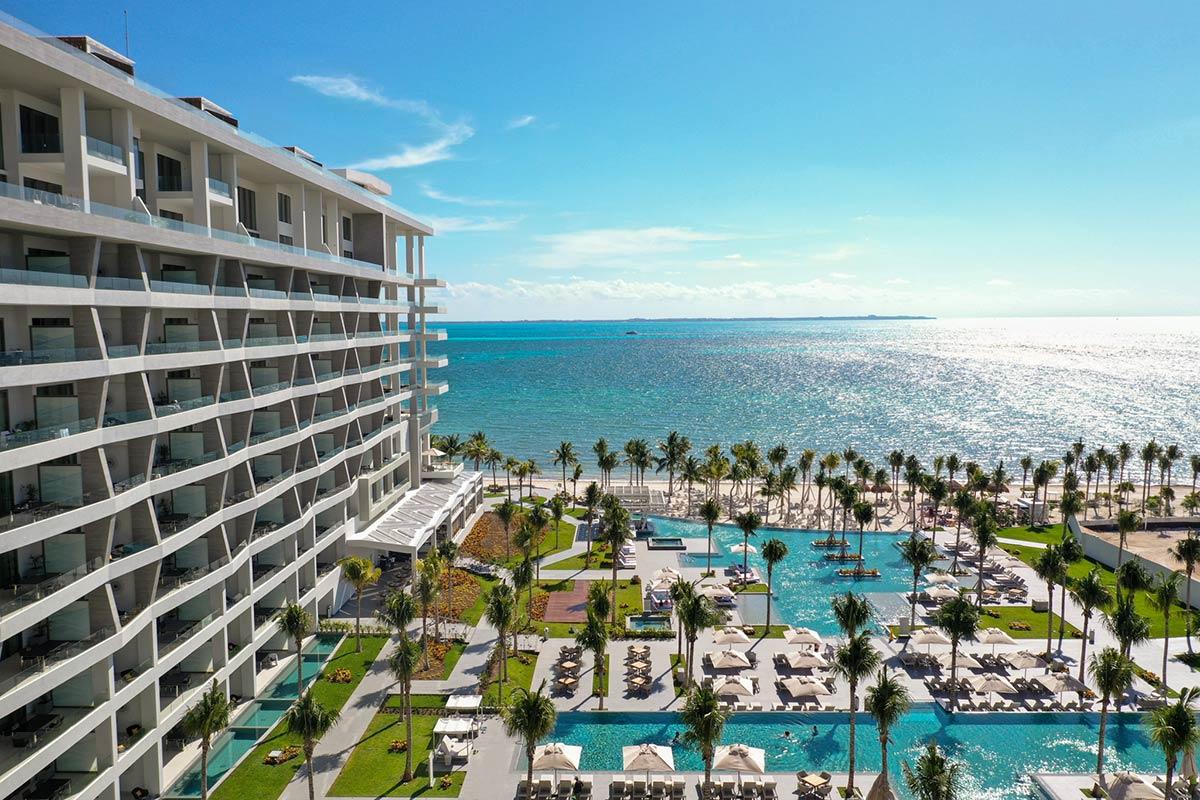 garza blanca cancun best deal