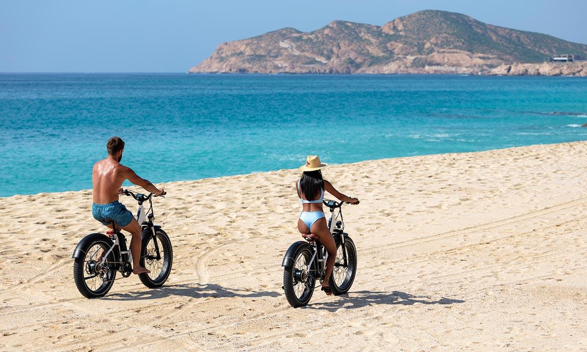 resort outdoor activities