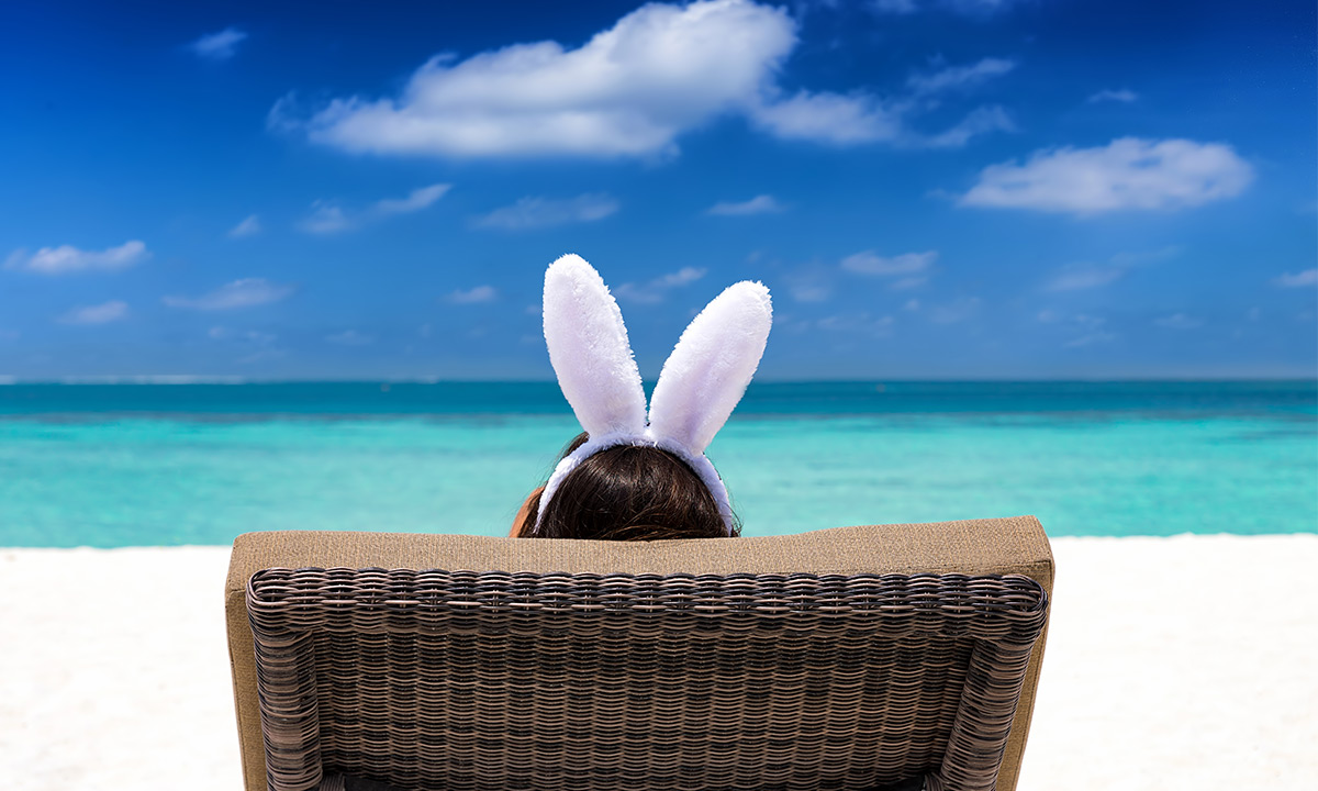 easter holidays in mexico
