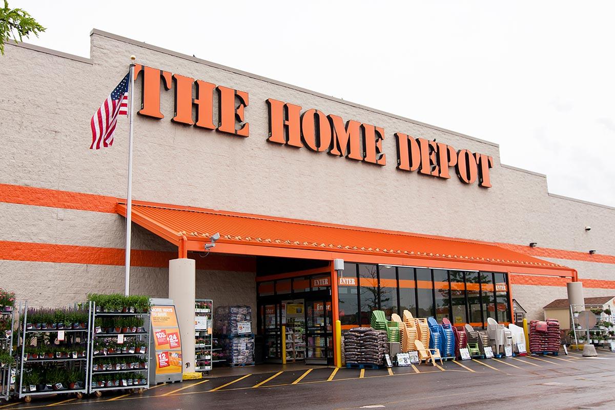 best home depot deals