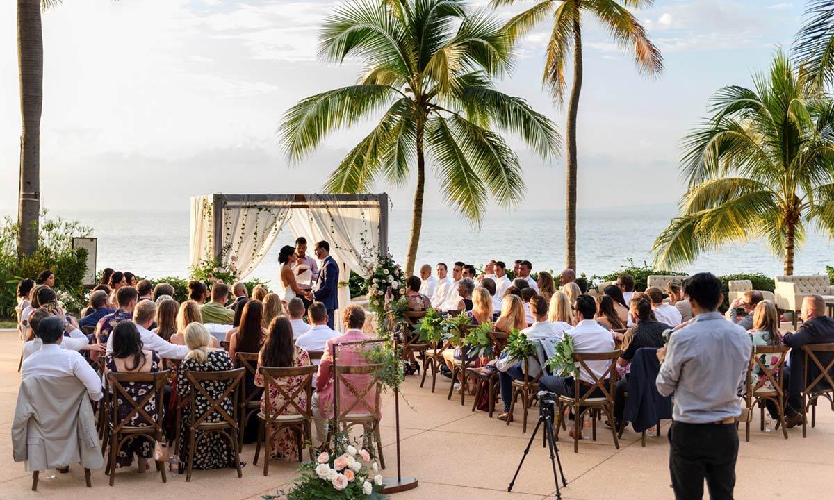 safe wedding at garza blanca resorts