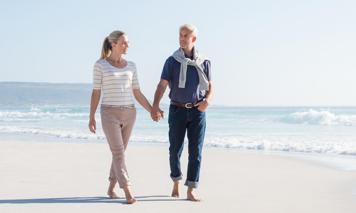 best destinations for seniors