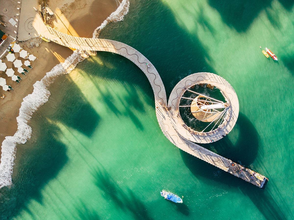 puerto vallarta spring break vacation
