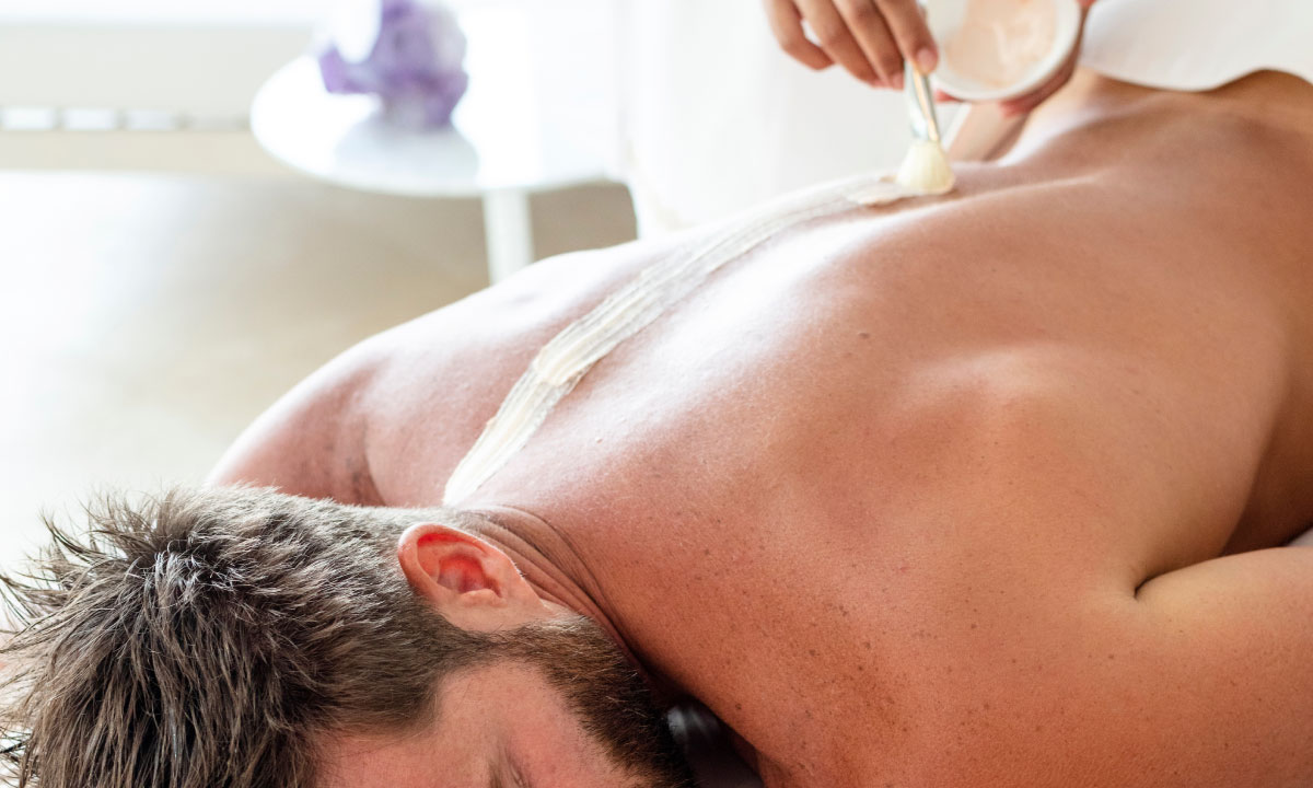 massage for a man