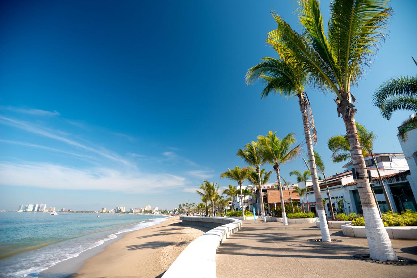 Actividades en Puerto Vallarta