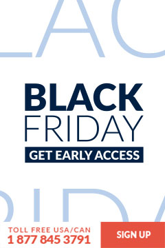 Early access Black Friday Puerto Vallarta