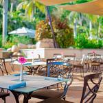 Aquazul Bar & Lounge Garza Blanca Resort