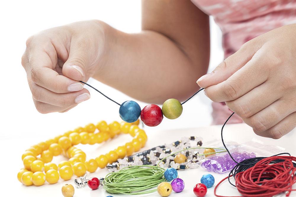 Bracelet Making   Kids   Puerto Vallarta Activities