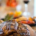 Bocados STK Bites & Meats - Restaurant Garza Blanca Puerto Vallarta