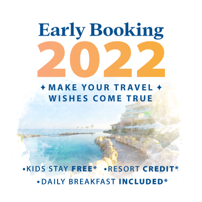 Early booking bonus 2022 garza blanca resort puerto vallarta