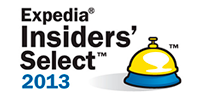 Expedia Insiders' Select 2013