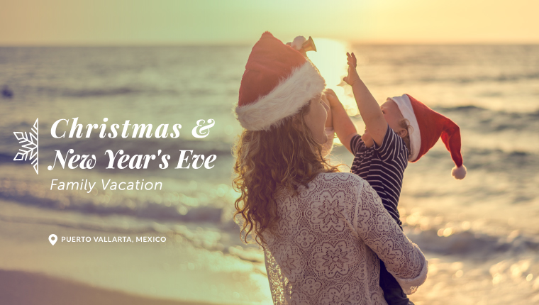 Christmas Family Vacation Package