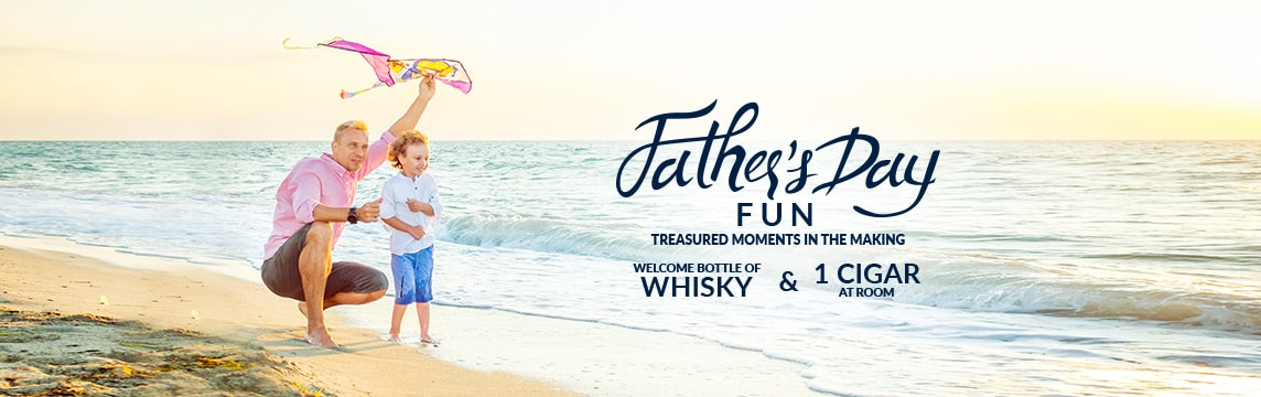 Father's Day Special Sale Puerto Vallarta