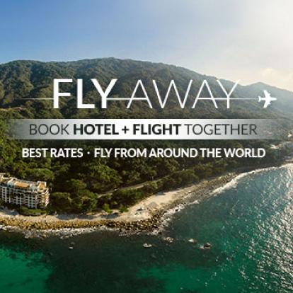 garza blanca resort flights and hotel puerto vallarta