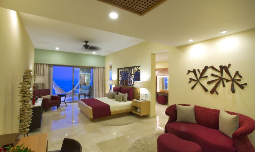 Luxury Suites Garza Blanca Resort Puerto Vallarta