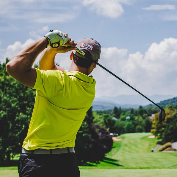 Los mejores campos de golf en Los Cabos