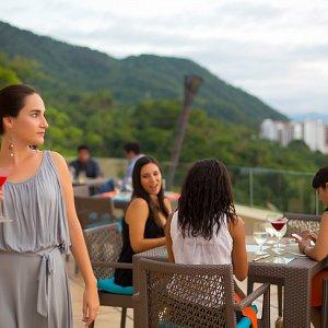 Bocados STK Bites & Meats at Hotel Garza Blanca Preserve