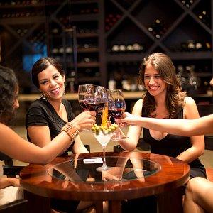 Social Groups - Gourmet Dining Garza Blanca Preserve