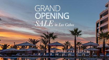 Garza Blanca Los Cabos Hotel: European & All Inclusive Plan