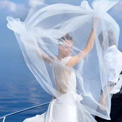 Zafiro Wedding Packages at Garza Blanca Los Cabos