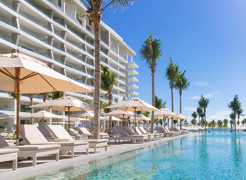 Reflect Cancun Resort & Spa, Cancun : Five Star Alliance