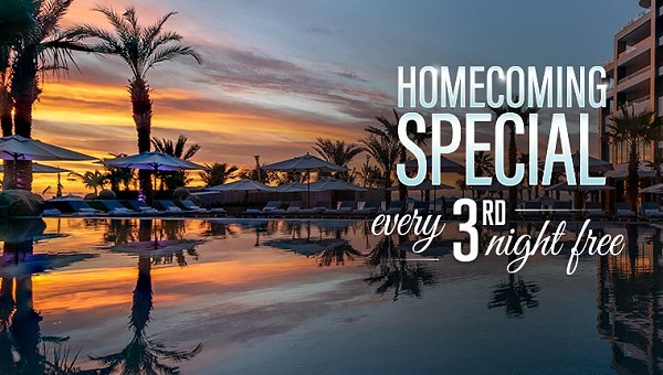 Garza Blanca Homecoming Special